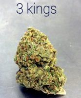 3 Kings Weed Strain Derby