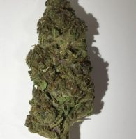 Blueberry Muffin Weed Flower