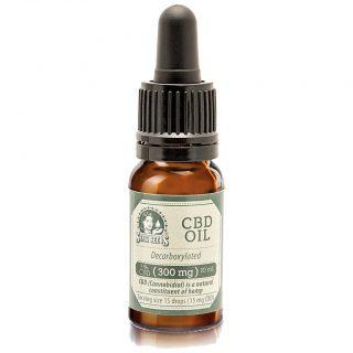 Buy CBD Oil (Sensi Seeds) 10ml