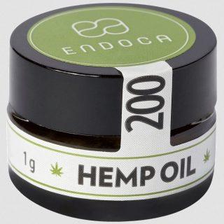 Buy Endoca CBD Paste 20% 200mg Wyndham 1g
