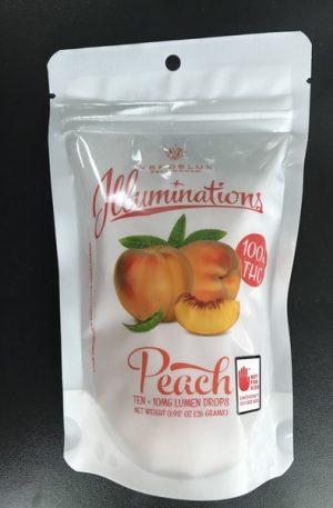 Buy Illuminations Peach Candy Seymour