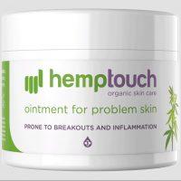 CBD Cream For the Problematic Skin AU