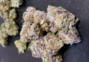 Grand Daddy Purple Marijuana