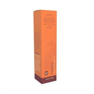 Touch Sensual Massage Oil Sutra Sensual AU 100mg THC