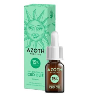 Buy Azoth CBD oil AU 10 ml – 5% Cannabidiol