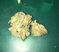 God's Gift Marijuana Flower AU