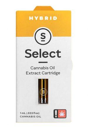 Select Harle Tsu Co2 Oil Cartridge AU