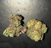 Sunset Sherbet Marijuana Benalla