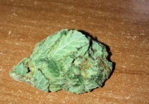 olden Goat Marijuana