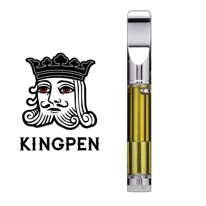710 King Pen Skywalker OG - 1G Vape Cartridge