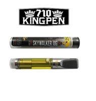 710 King Pen Vape Oil Cartridges Australia
