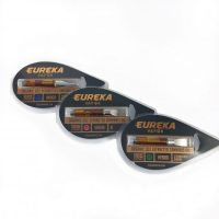 Eureka Vapor Amber High Potency Cartridges AU