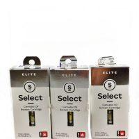 Select Elite High THC Vape Cartridge Adelaide