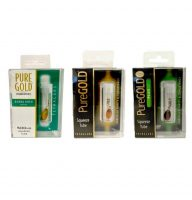 PureGold Dabbing Concentrate 365mg THC Squeeze Tube Forster