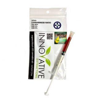 Supercritical THC c02 Cannabis Oil Applicator Burnie