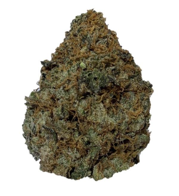 Abusive OG Cannabis Flower (36.0% THC)