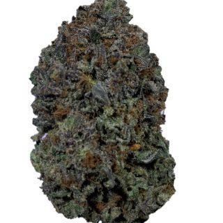 Apple Fritter Weed Flower (33.5% THC)