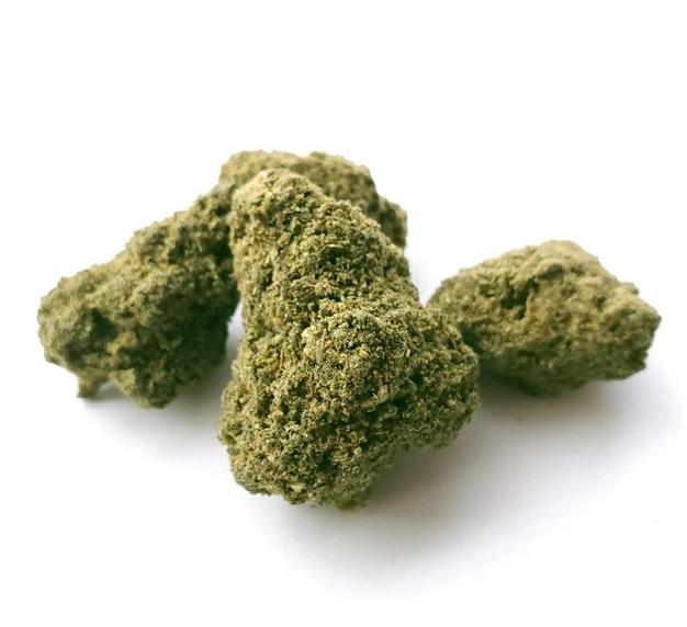 Delta-8-THC Infused Cookie Dough Moonrocks Armidale