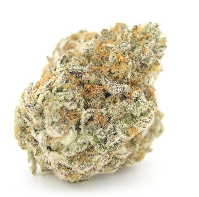Jack Frost CBG Flower AU