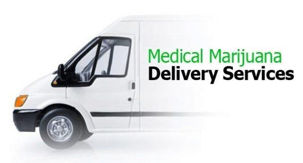 Marijuana-Delivery-Services