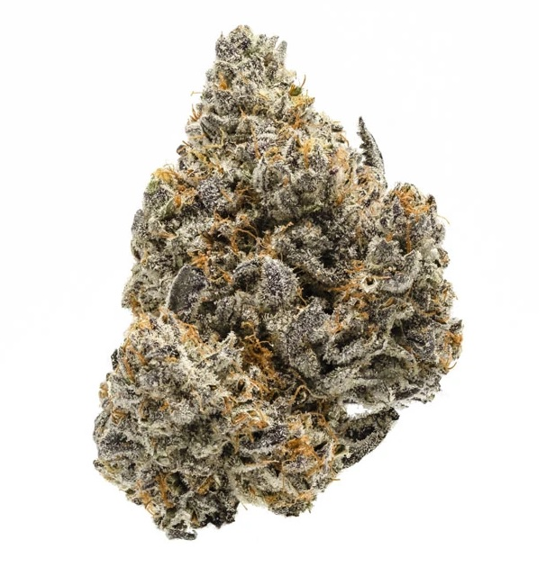 Purple Punch Delta-8 THC Flower Sydney
