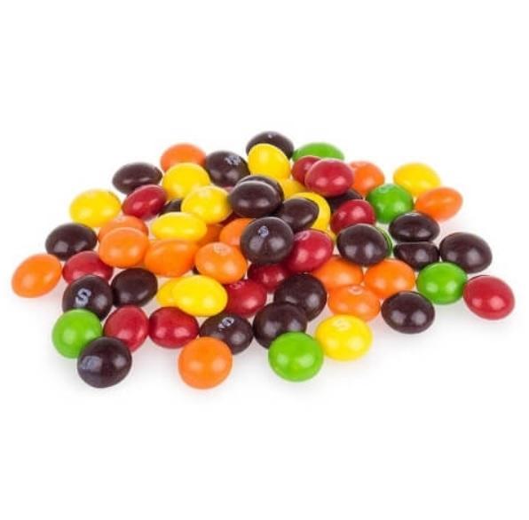Skittlez Candy (D8 THC-25mg ) Bunbury